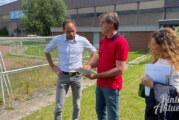 """""""Vorzeigeprojekt mit Nachahmungsfaktor"""": Beermann trifft AG Sport"""