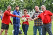 Jugendspielgemeinschaft Blau-Rot-Weiß Rinteln soll Nachwuchsfußball stärken