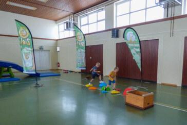 """Engern: Mini-Sportabzeichen in der Kita """"Zum Gänseblümchen"""" abgelegt"""