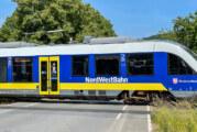 Nach Blitzeinschlag in Stellwerk in Rinteln: Nordwestbahn fährt wegen Störung voraussichtlich bis 16. August nicht
