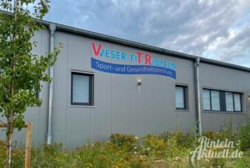 "Gerätetraining, Aerobic, Stretch & Relax, Spikeball: Das Weser-Fit-Rinteln ist beim ""#SPORTVEREINTUNS-Sommer"" dabei"