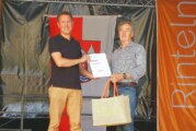 Stadtradeln Rinteln: Fleißigste Radler ausgezeichnet