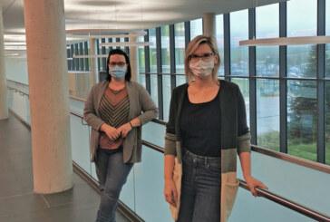 Krebs-Selbsthilfegruppe startet am 15. Juli im Agaplesion Klinikum Schaumburg