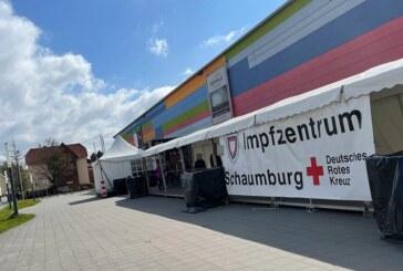 Sonder-Impfaktion für Kinder und Jugendliche im Impfzentrum Schaumburg