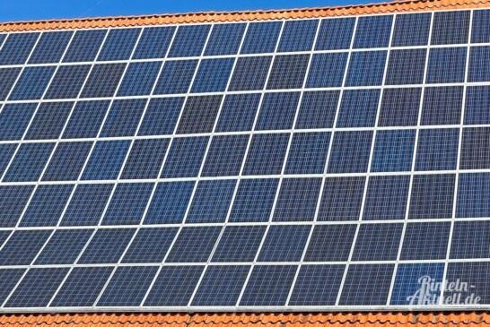 50 Prozent Photovoltaik bei Neubauten: Bauausschuss berät über Klimaschutz-Antrag der Grünen
