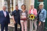 Stadtmarketingverein Pro Rinteln verabschiedet Christiane Hoffmann