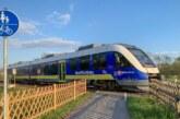 Weserbahn RB 77: Hinweise zum Ersatzverkehr mit Bussen bis 15. August