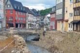 THW-Ortsverband Rinteln hilft nach Unwetterkatastrophe in NRW
