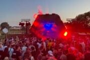 Wesertekk feiert wieder: Open-Air bei bestem Sommerwetter im Rintelner Freibad