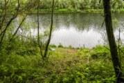 Wildes Angeln im Naturschutzgebiet Auenlandschaft Hohenrode: NABU erstattet Anzeige