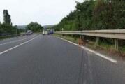 Rintelnerin (22) bei Unfall zwischen Hessisch Oldendorf und Fuhlen verletzt