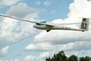 Rintelner Nachwuchspiloten auf Fortbildung: Streckenfluglehrgang in Aue-Hattorf