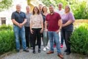 SPD-Kandidaten für Deckbergen, Schaumburg und Westendorf stellen sich vor