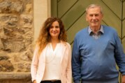 Gesprächsthemen Leerstand, Geschwindigkeit und Parken: Friedrich-Wilhelm Hoppe unterstützt Doris Neuhäuser
