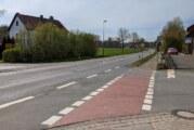 Krankenhagen: Kreisverkehr auf der Extertalstraße?