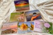 """Hospizverein Rinteln veröffentlicht Spiralbücher zum Thema """"Lebenssinn"""""""
