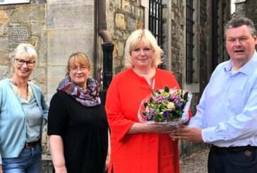 Verstärkung für Stadtmarketingverein: Anja Spohr neu bei Pro Rinteln