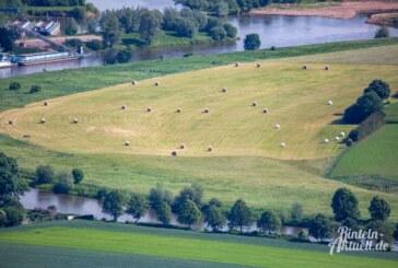 Neue Auenlandschaft zwischen Rinteln und Exten geplant