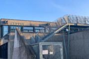 Lieferengpässe am Bau: Einige Jahrgänge am Gymnasium Ernestinum vorübergehend ohne feste Klassenräume