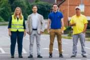 """""""Rintelner Interessen""""-Kandidaten für Deckbergen, Schaumburg und Westendorf stellen sich vor"""