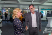 Rinteln: Fraktionen gratulieren Andrea Lange zum Gewinn der Bürgermeisterwahl