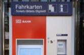 Rintelner Bahnhof erhält neuen Fahrkartenautomaten