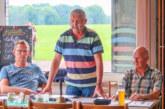 Jahreshauptversammlung beim Luftsportverein Rinteln: Vier neue Ehrenmitglieder ernannt, Vorstand wiedergewählt