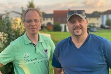 Gomolzig will Grosser unterstützen und Ortsteile stärken