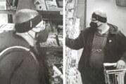 Rinteln: Polizei veröffentlicht Fahndungsfotos von Combi-Ladendieb