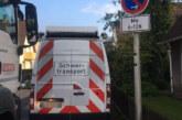 Rinteln: Zugeparkte Straßen verhindern Leerung von Bio-Tonnen in Hermannstraße und Königsberger Straße