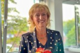 Rinteln: Andrea Lange ist neue Bürgermeisterin