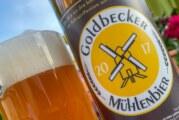 Erzählcafé in der Eulenburg: Alles über das Goldbecker Mühlenbier