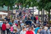 """""""Rinteln erleben"""": Aktion und verkaufsoffener Sonntag am 10. Oktober mit vielfältigen Angeboten"""