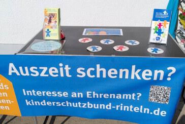 Kinderschutzbund Rinteln sucht neue Familienpaten: Schulungsreihe startet ab 22. Oktober
