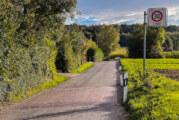 """Krankenhagen: Nottbergstraße als """"Einflugschneise für Lipper"""" / Weitere Aufpflasterung gefordert"""