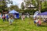 Hohenrode: Goldenes Herbstwetter beschert großes Interesse am Apfelfest