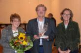 Hospizverein Rinteln: Ingeborg und Hans-Joachim Schumer verabschieden sich aus dem Vorstand