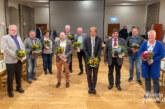 Mitglieder geehrt und verabschiedet: Rintelner Rat tagt letztes Mal in jetziger Form