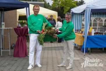 """Mobile Biokiste"" mit Frühlingsfest am 21. Mai"